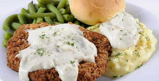 comfort-foods-chicken-fried-steak
